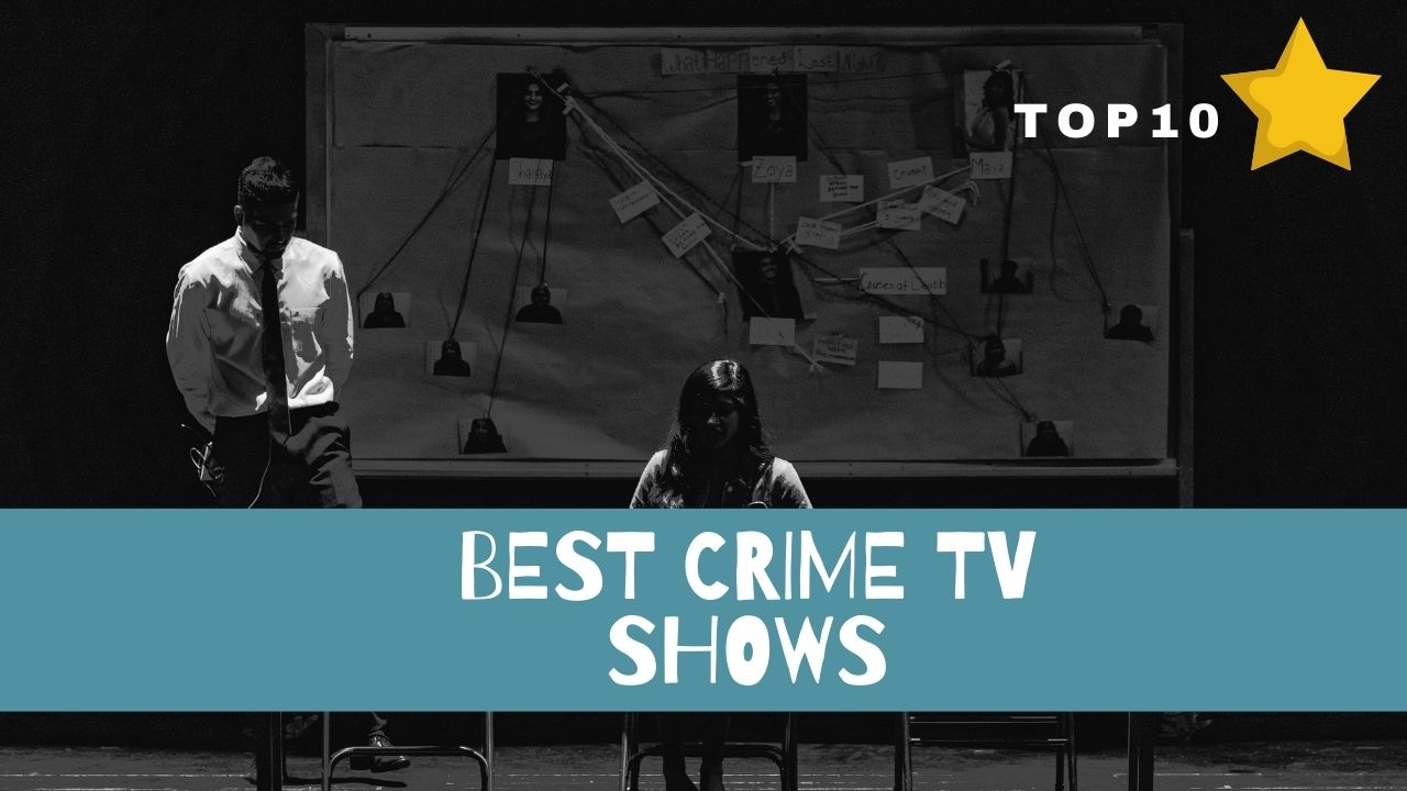 Read more about the article Best Crime TV Shows of All Time