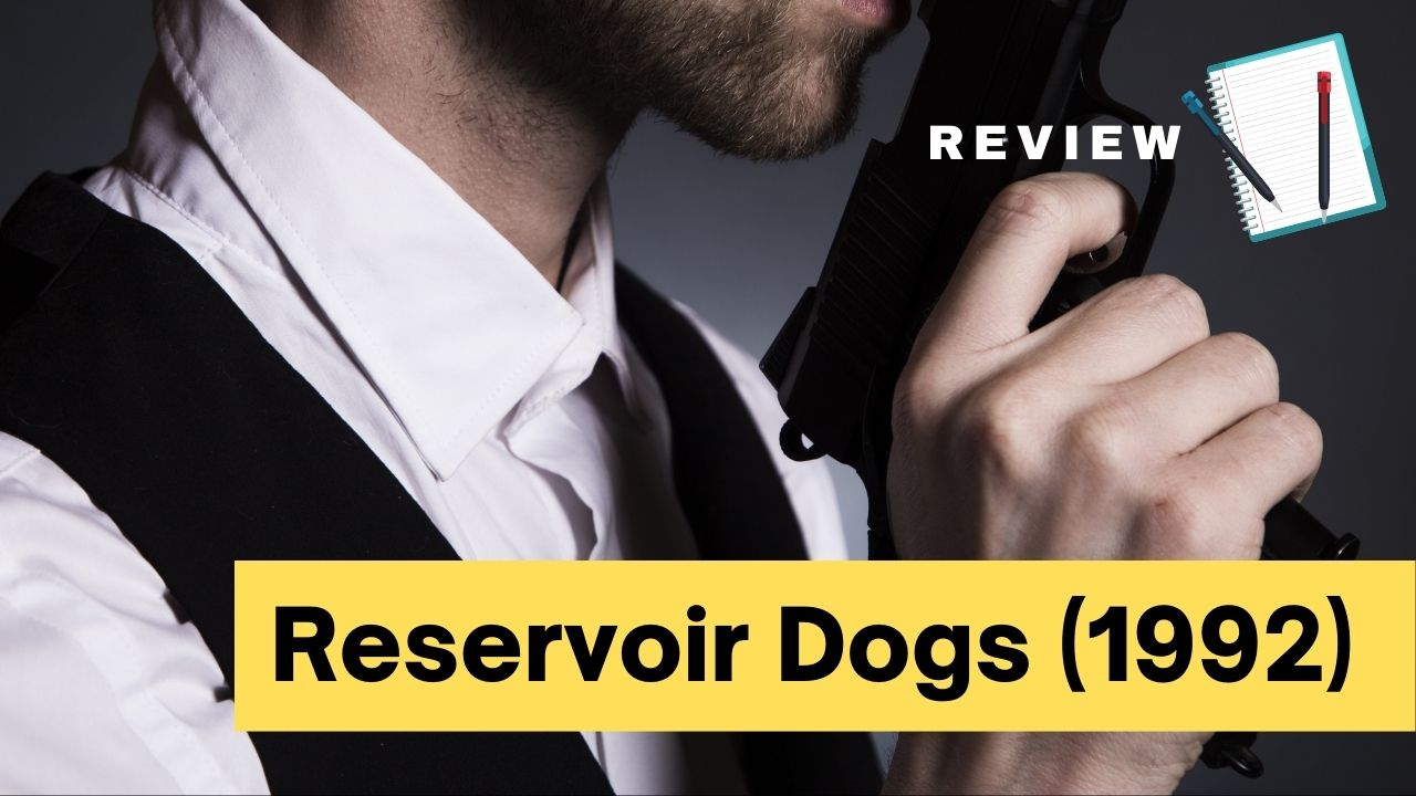 Read more about the article Reservoir Dogs & How to Be Cool